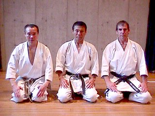 shotokan karate essay Karate is an art and sport that has been in existence for centuries there are many different styles and traditions depending on the country from which it originates many people in the united states believe all forms of karate come from japan and fail to realize that different styles are from.